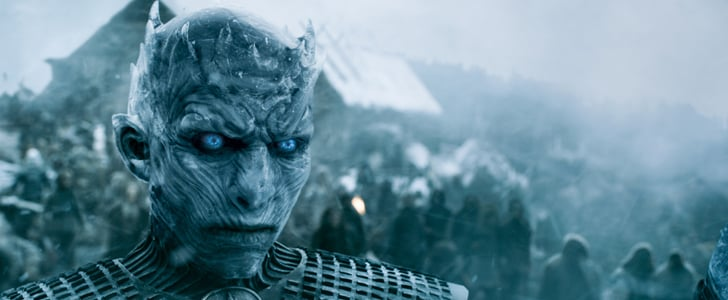 Game of Thrones: This Is What the Night's King Looks Like in Real Life