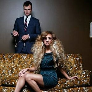 Canadian Salon Uses Domestic Violence to Advertise
