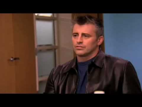 Video Promo For New Matt LeBlanc Showtime Original Series Episodes With Matt LeBlanc Auditioning as Himself 2010-01-13 15:00:51