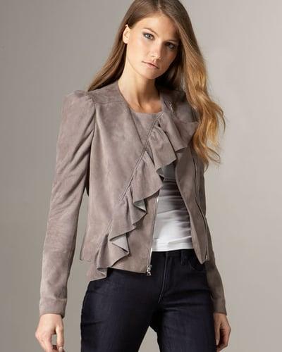Trend Alert: Curvacious Coats