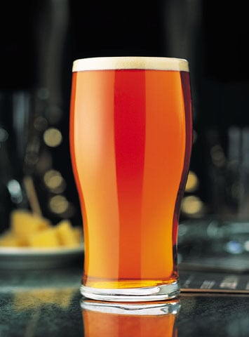 Beer Prices May Go Up