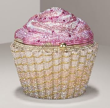 Strawberry Cupcake Clutch from SATC: Ga Ga or Gag?