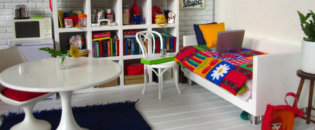 7 Creative Ways to Divide Your Space