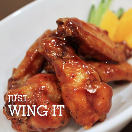7 Wing Recipes to Make Your Game Day Spread a High-Flying Success