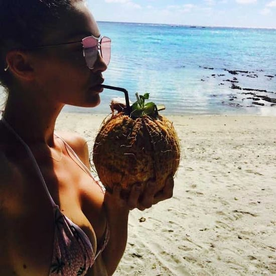 Hot Celebrity Instagram Photos August 2016