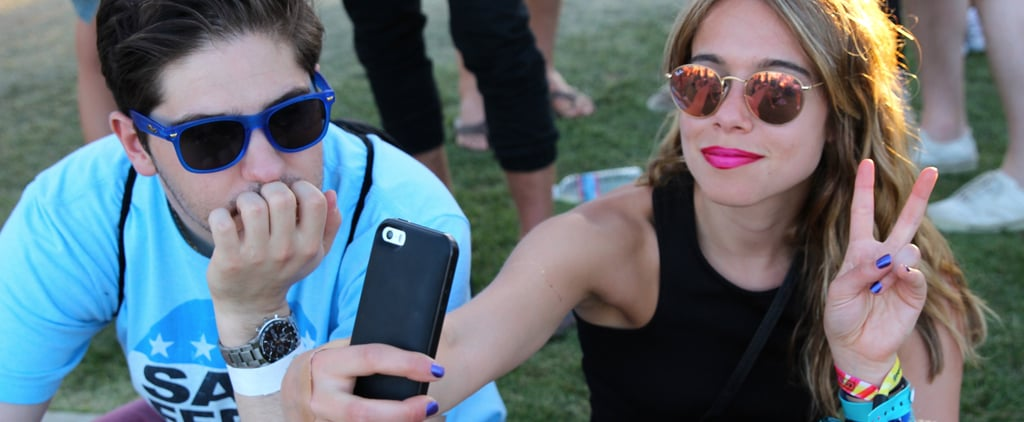 The Top Instagram Trends From Coachella's First Weekend