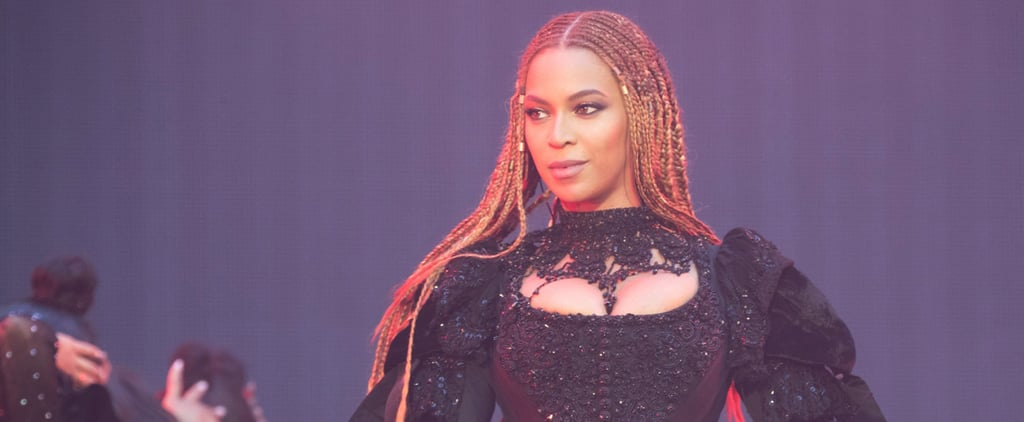 """Beyoncé Speaks Out Against Police Brutality: """"Fear Is Not an Excuse"""""""
