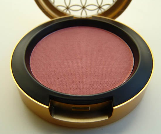 Blush or bronzer