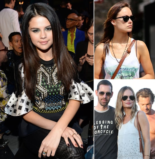 Shop (and Sparkle!) in Exact Jewelry Pieces From Your Favorite Stars