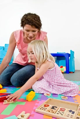 Rules for Babysitters