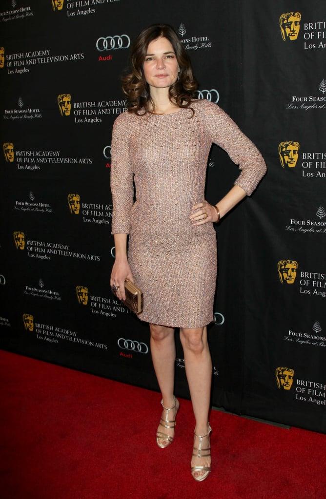 BAFTA Raises a Tea Toast to Awards Season Nominees