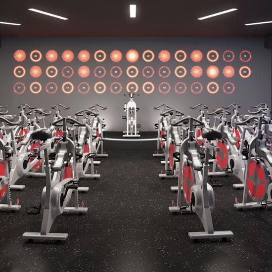 Gym vs. Studio Cycling Classes