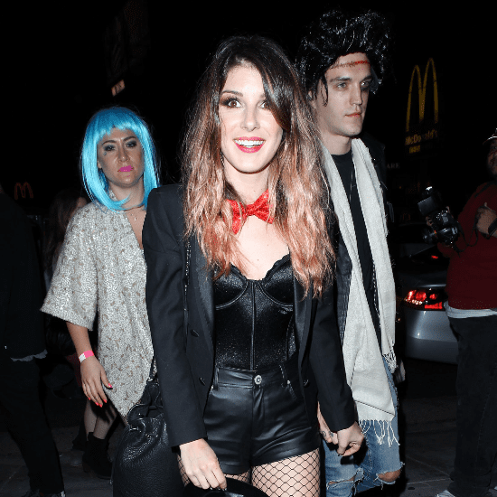 Matthew Morrison's Halloween Party 2014 | Pictures