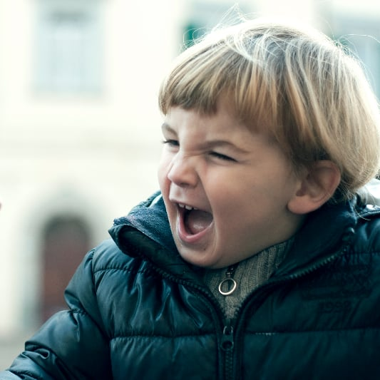 "What to Do When Your Child Says ""I Hate You"""