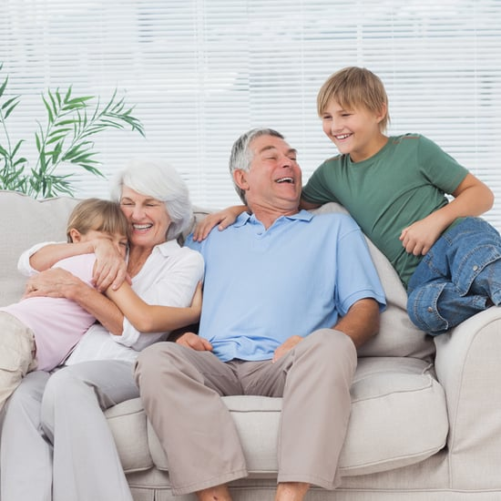Grandparent Boundary Issues