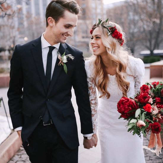 Getting Married in Your 20s