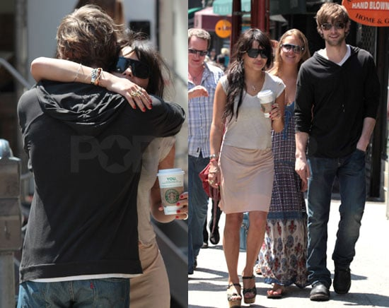 Chace and Zoe