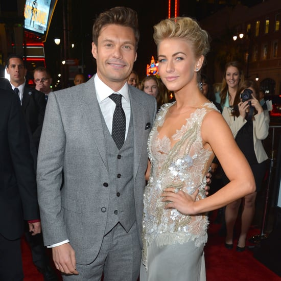 Have Ryan Seacrest And Julianne Hough Split Up?