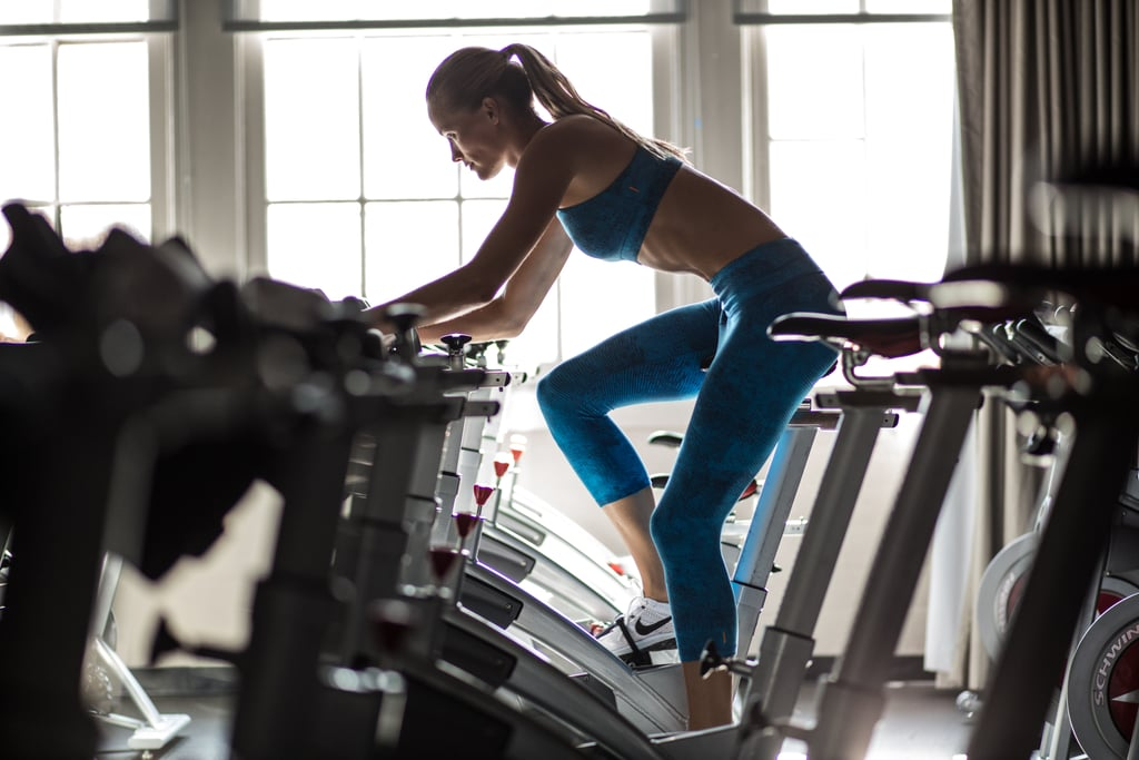 8 Signs You're Totally Addicted to SoulCycle