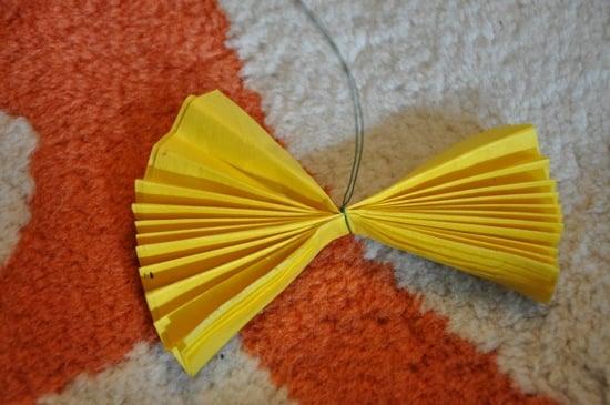 Pom-Pom Napkin Rings