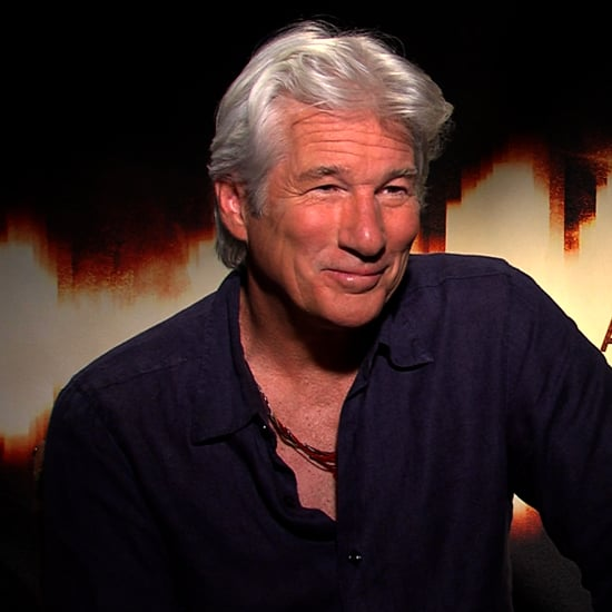 Richard Gere Arbitrage Interview (Video)