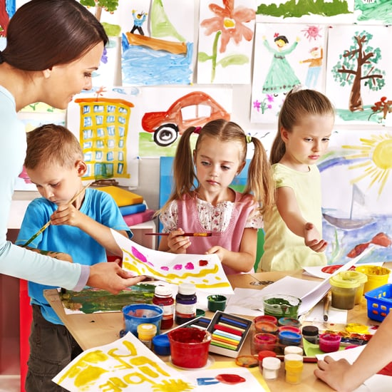 Best and Worst States For Day Care