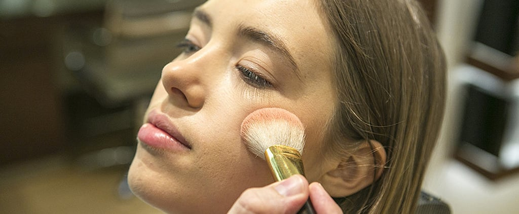 This Is Your Flawless Festival Face DIY for Spring Music Festivals