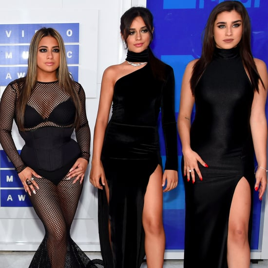 Fifth Harmony at the MTV Video Music Awards 2016