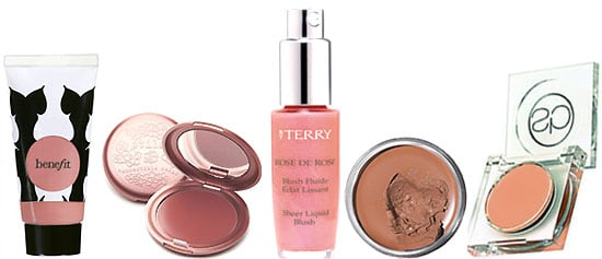 BellaSugar's Top Five Cream Blush Picks
