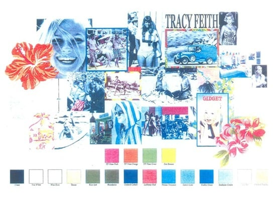 Target Chooses Tracy Feith To Design For Target Go International Collection