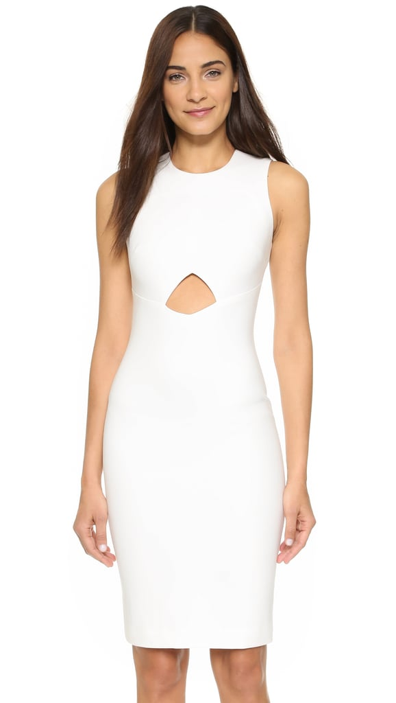 Elizabeth and James Sapphire Dress ($385)