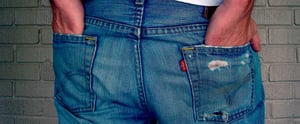 Google and Levi's Are Making Smart Jeans That Will Blow Your Mind