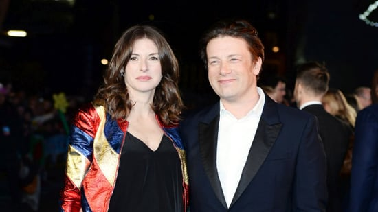 Jamie Oliver and Wife Jools Announce Baby No. 5's Unique Name!