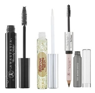 Anastasia Brow Definer, Brow Enhancing Serum, and Lash Lifting Mascara Sweepstakes Rules