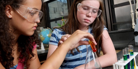 Building a Talent Pipeline for Girls in STEM