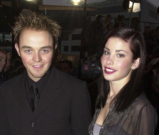 2000: Matthew Newton and Brooke Satchwell
