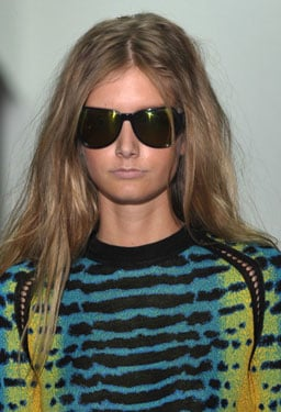 Proenza Schouler Spring 2010 Fashion Week Pictures