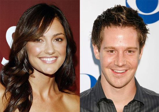 Minka Kelly, Jason Dohring Join the CW's Body Politic