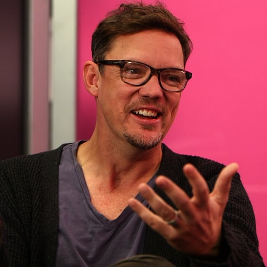 Matthew Lillard Interview on Fat Kid Rules the World (Video)