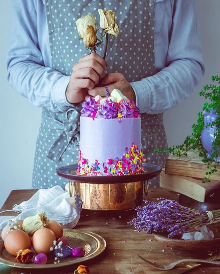These Breathtakingly Beautiful Cakes Are Straight Out Of A Dream