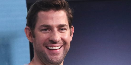 John Krasinski Says Getting Super Ripped For A Role Made Him 'A More Sexual Person'