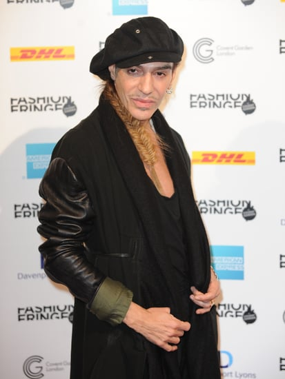 John Galliano Fired His Lawyer; His Pre-Trial Hearings Start Next Week