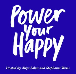 POWER YOUR HAPPY COCKTAIL PARTY NYC