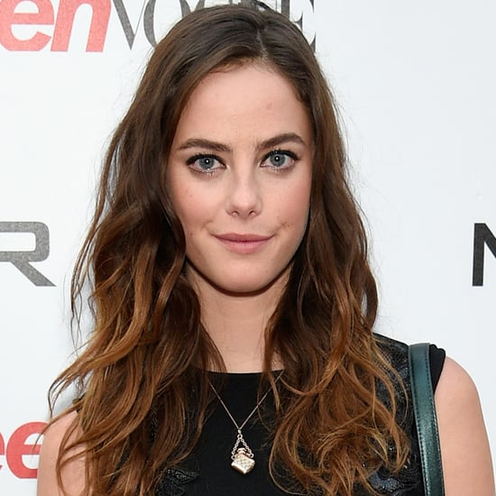 Kaya Scodelario Interview About The Scorch Trials