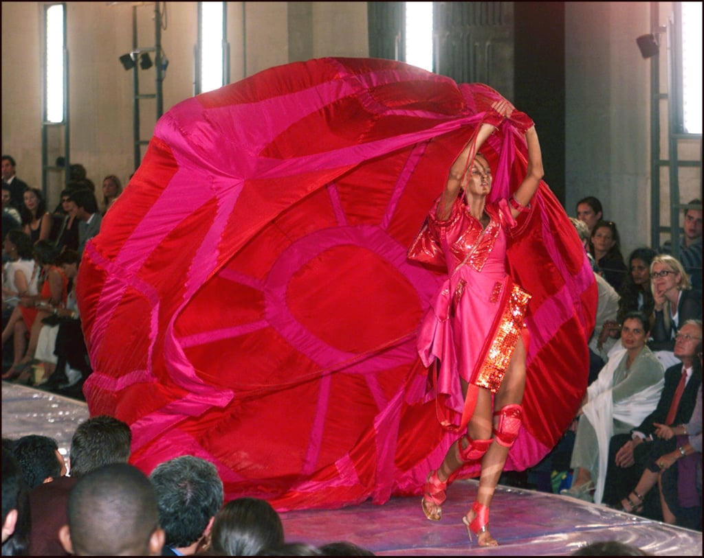 Fall 1999 couture