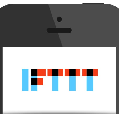 IFTTT iPhone App