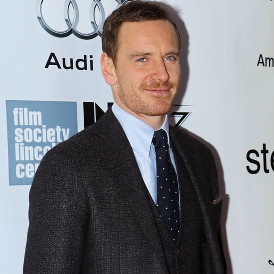 Michael Fassbender Plays Steve Jobs With Passion