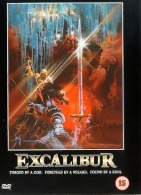 Bryan Singer May Bring Forth an Excalibur Remake