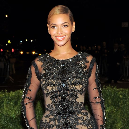 Beyoncé Rock and Roll Hall of Fame Exhibit