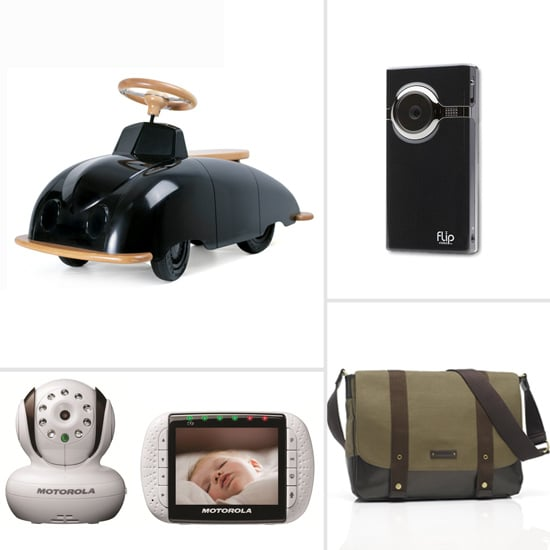 10 Dad-Friendly Finds to Add to Your Baby Registry